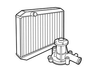 Chlazení, vytápění a klimatizace