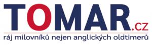Logo TOMAR.cz